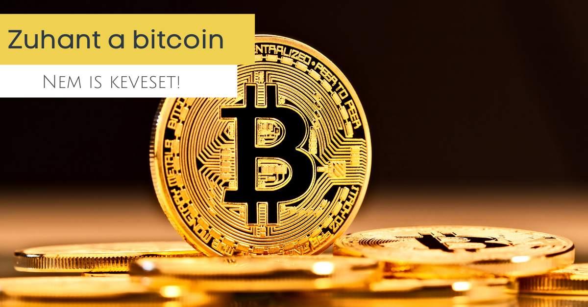 iCoin kripto árfolyam hirek: mi az oka a Bitcoin bezuhanásának