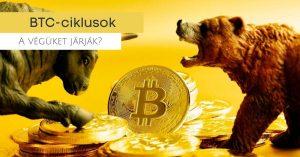 Fizetőeszközzé válik a Bitcoin, a ciklusokra is hatással lesz